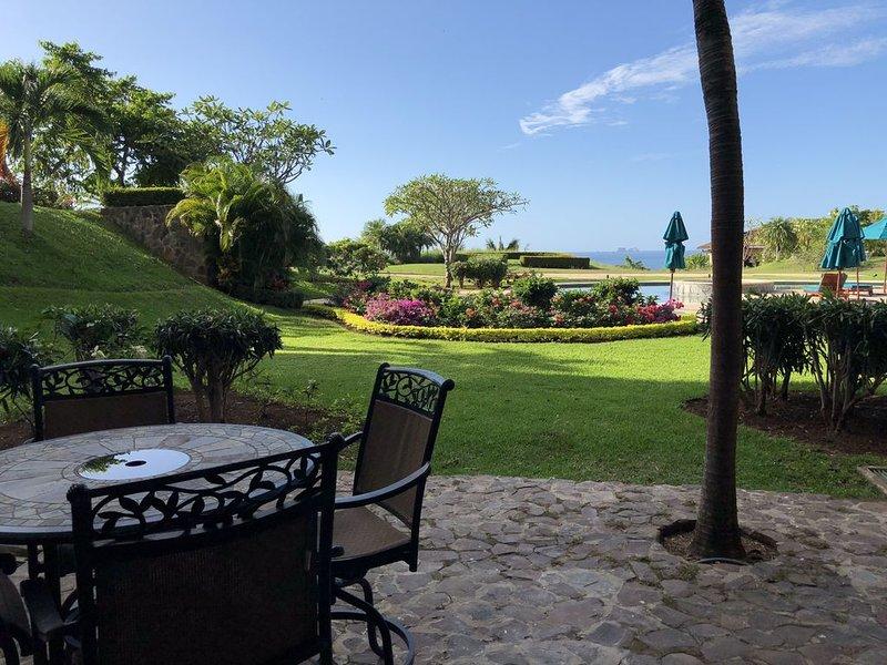 Melhor localização em Conchal, na Malinche Pool com Privacy Berm e Ocean Views