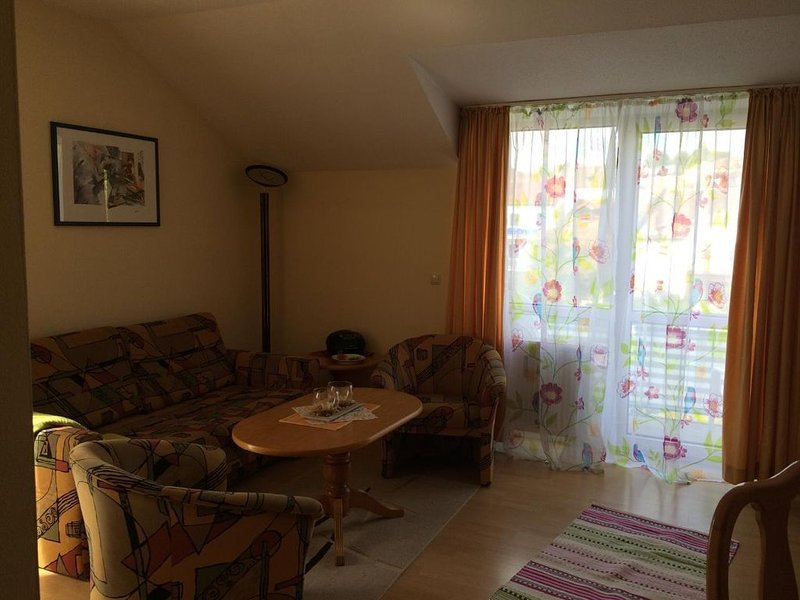 Ferienwohnung Kötzting für 1 - 4 Personen mit 2 Schlafzimmern - Ferienwohnung, holiday rental in Blaibach