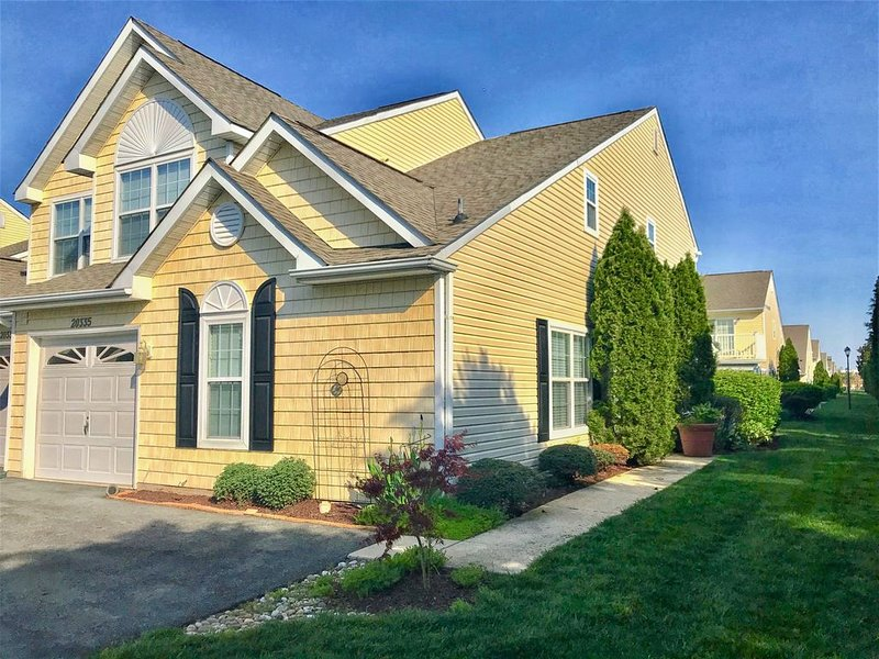 Location and Space at affordable prices Rehoboth, alquiler de vacaciones en Rehoboth Beach