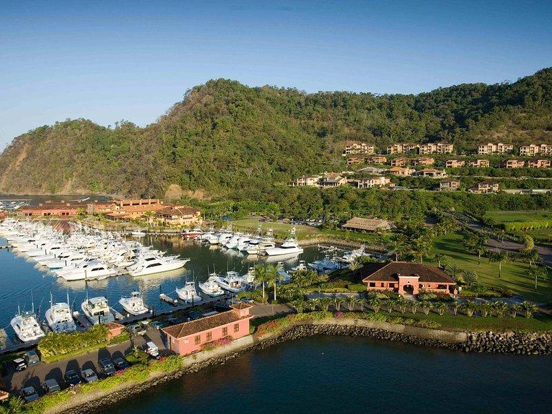 Los Suenos Marina per pesca e canottaggio, a soli 2 miglia dal condominio!