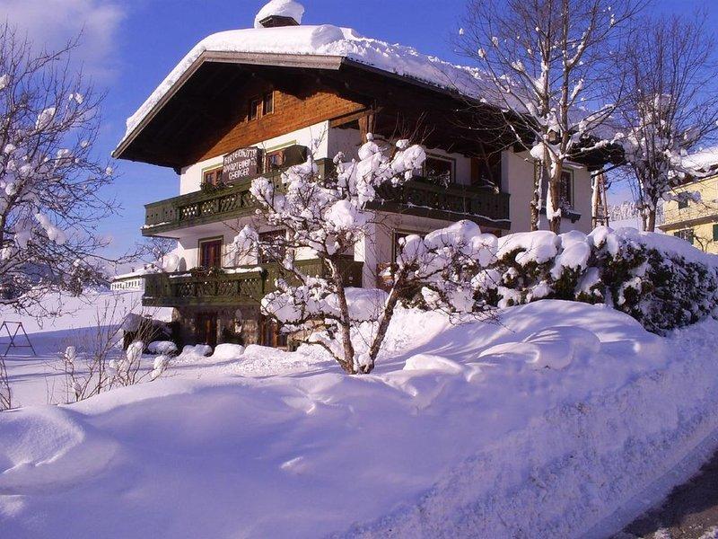 Ferienwohnung Abtenau für 1 - 4 Personen - Ferienwohnung, holiday rental in Abtenau