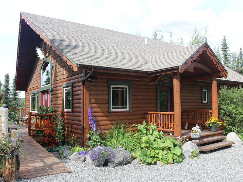 Wildwoods Moose River Lodging, aluguéis de temporada em Sterling