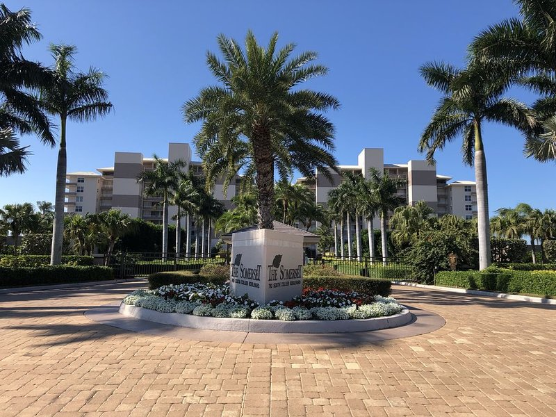 The Somerset of Marco Island