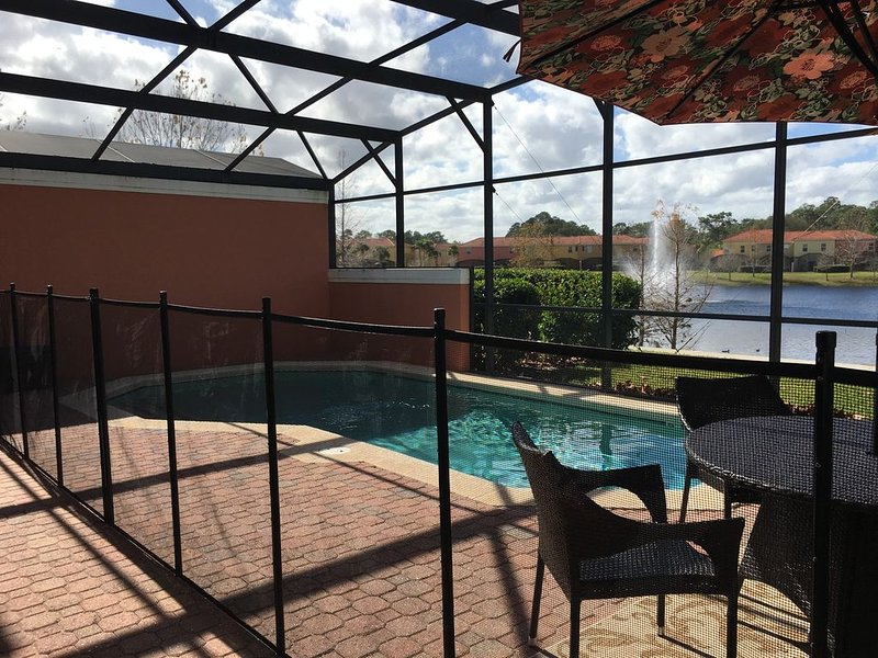 Disney World® Vacation Rental Kissimmee, Florida, location de vacances à Four Corners