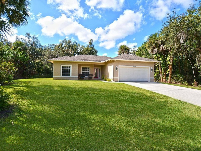 Safe quiet neighborhhood close to Mets spring training, beach & amenities, location de vacances à Fort Pierce