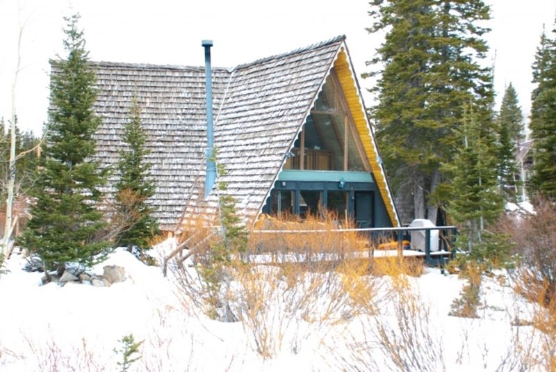 Pine Meadows - Close to Brighton Ski Resort and Nordic Center, vacation rental in Brighton