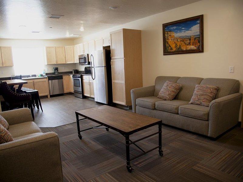 Ruby's Inn Resort Vacation Rentals #4556, casa vacanza a Parco nazionale di Bryce Canyon