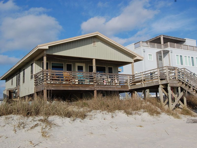 Labor Day Week Now Available!, holiday rental in Oak Island