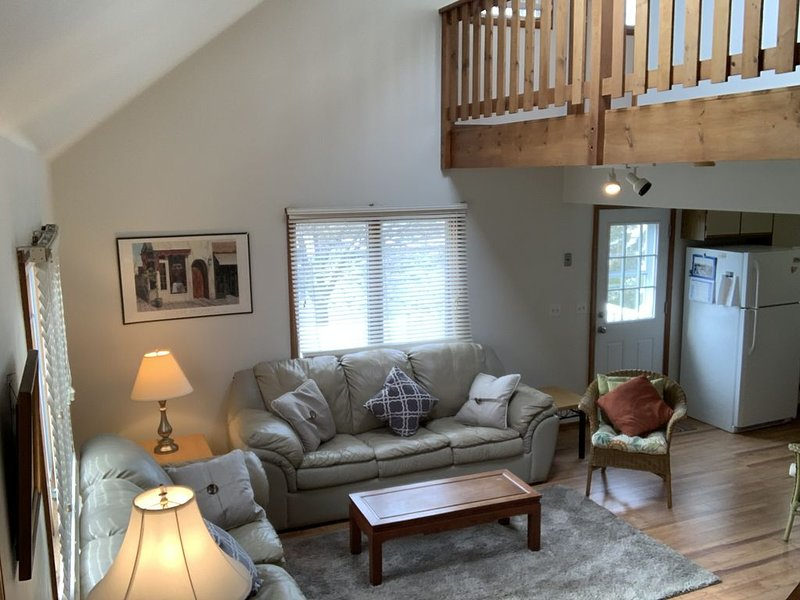 Beautiful Duplex in Lavallette call *******-0042 for details, holiday rental in Lavallette