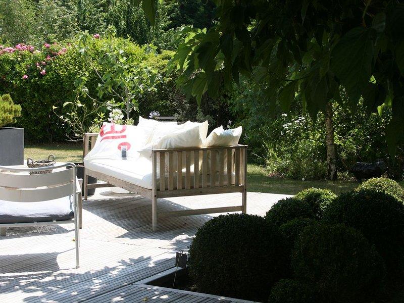A Loctudy, Splendide villa à  à 300 mètres de la plage, vacation rental in Loctudy