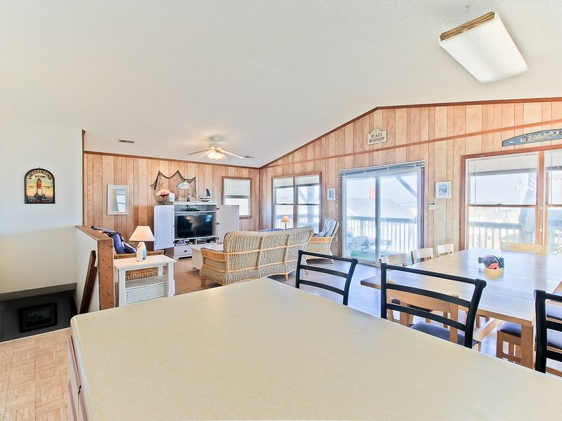 Get Your Second Wind at the Beach, casa vacanza a Kitty Hawk