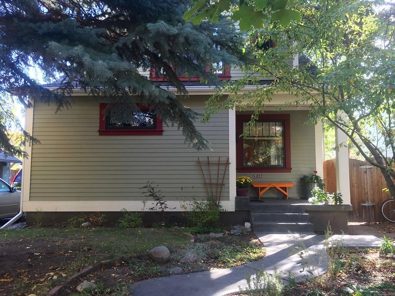 Cozy Home, A Walk Away from Downtown/MSU, aluguéis de temporada em Bozeman