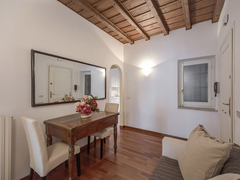 Paradiso Spanish Steps, holiday rental in Ladispoli