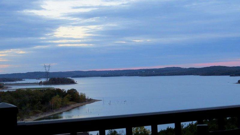 Plan your vacation now to Table Rock Lake and Branson, MO!!!, alquiler de vacaciones en Branson