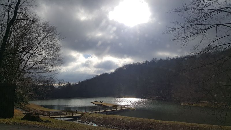 Seven Springs Lake