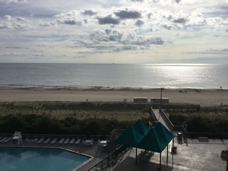 Sea Colony Resort  Oceanfront  Bethany Beach, DE., holiday rental in Bethany Beach