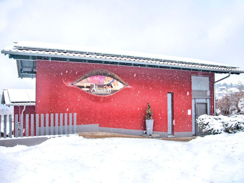 Unique holiday residence with exclusive furnishings and its own wellness area, holiday rental in Lower Bavaria