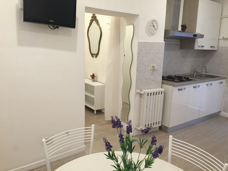 in Rialto area central and economic, holiday rental in Cannaregio