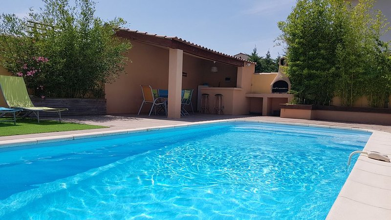 House / Villa - Bouillargues, holiday rental in Nimes