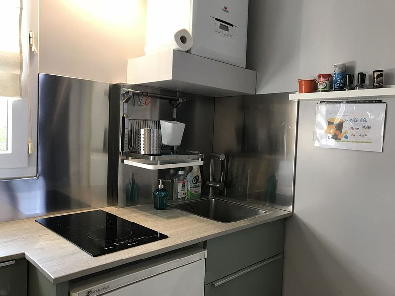 2 pièces, 1 chambre, 2 personnes, holiday rental in Val-de-Marne