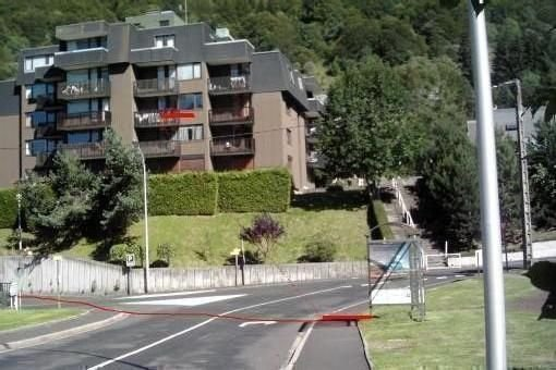 Residence A. THE FRIAR, No. 68 Apartment 4-5 people, facing tennis court, vacation rental in Le Mont-Dore