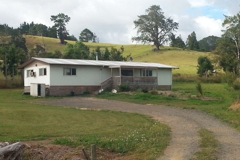Large house in a rural setting, holiday rental in Hot Water Beach