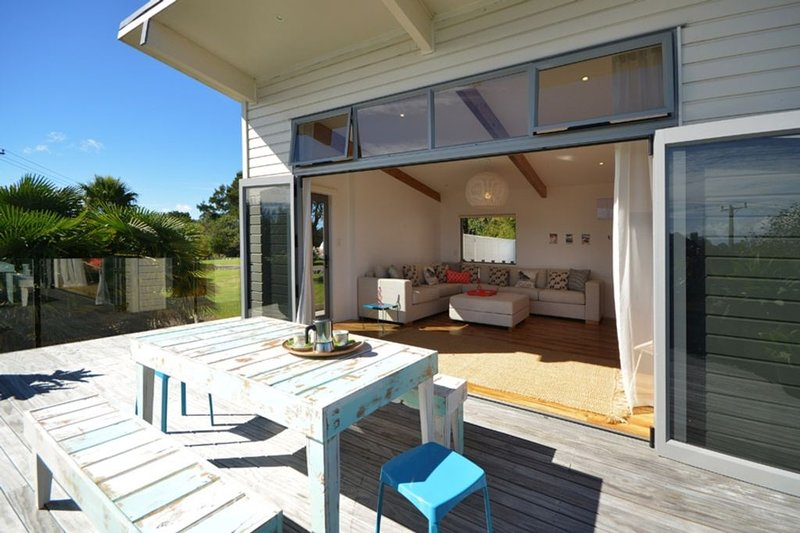 Luxurious Holiday Home, holiday rental in Mangonui