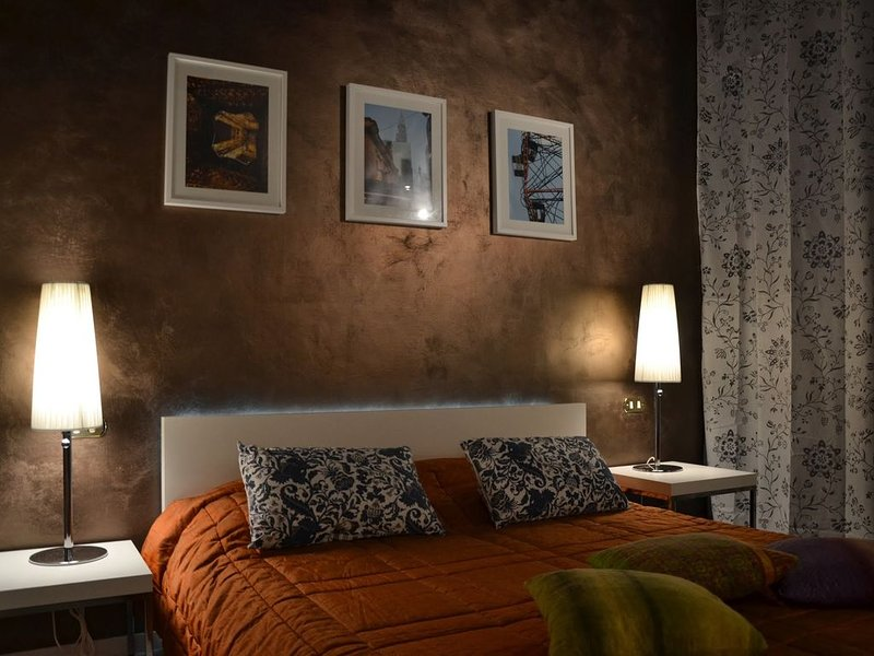 Best Florence Accomodation, 24H AC, holiday rental in San Martino alla Palma