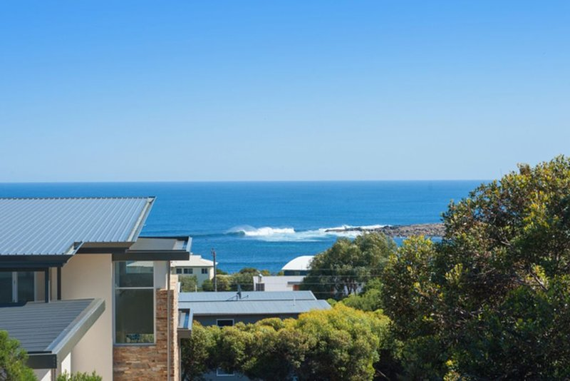Amazing beach house, ocean views,  with brilliant facilities ., vacation rental in Gracetown
