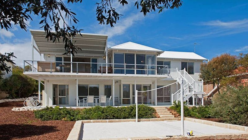 Oceanview Beach House, holiday rental in Cowaramup