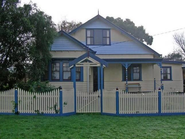 Inverloch - Willow Cottage (Linen and Towels Included), holiday rental in Inverloch