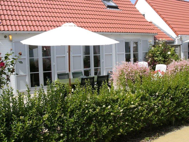 Pleasant Holiday Home in De Haan by the Sea, location de vacances à De Haan