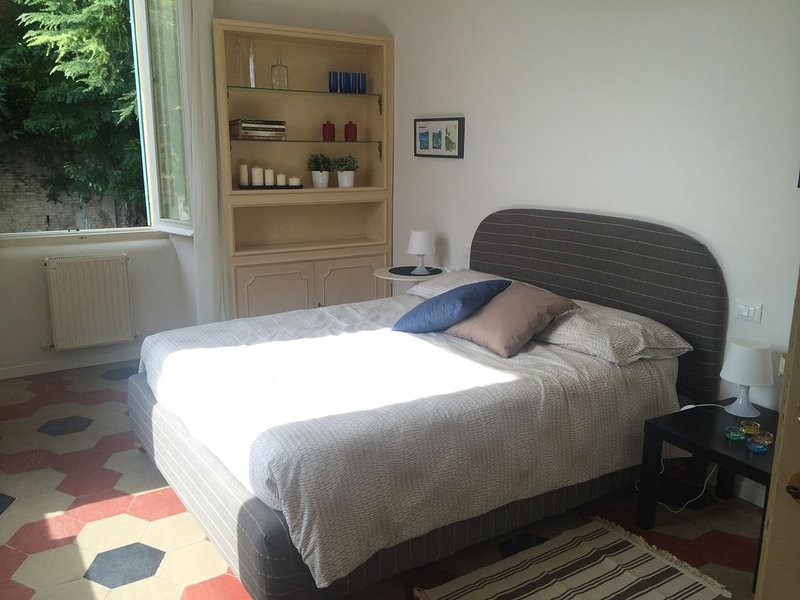 A CASA DI MARISA - YOUR HOME IN CHIETI, alquiler vacacional en Villa Oliveti