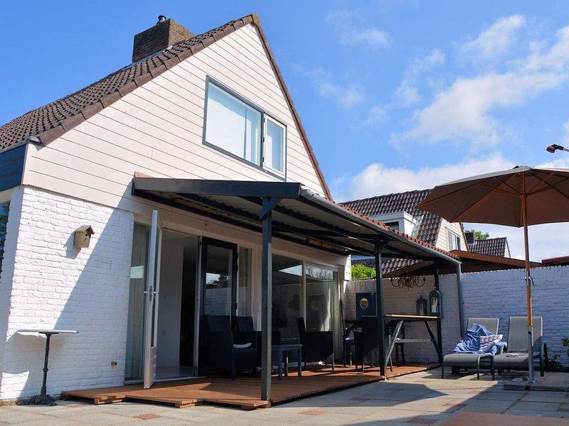 Lovely Holiday Home in Noordwijkerhout near Lake – semesterbostad i Noordwijkerhout