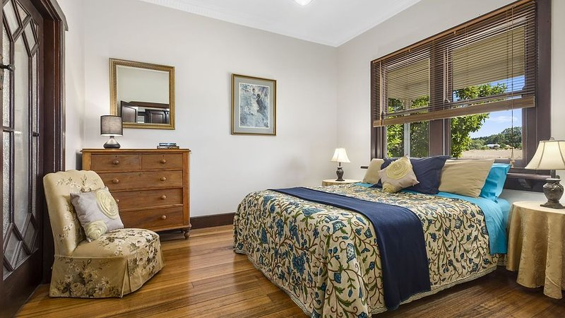 Gingko Cottage on Park, holiday rental in Trentham