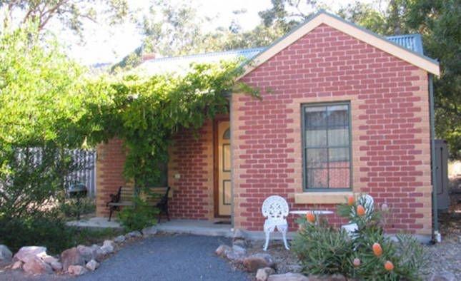 Heatherlie Cottages Halls Gap, Ferienwohnung in Halls Gap