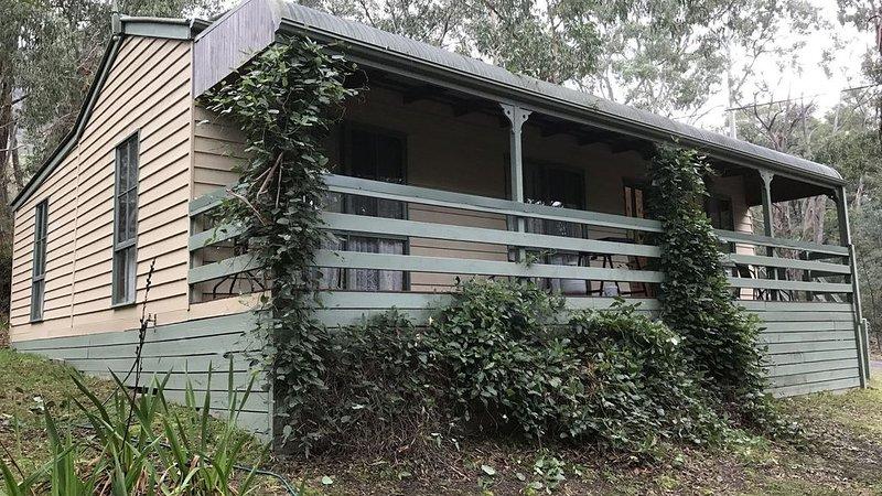 Day Dream Cottage Halls Gap, Ferienwohnung in Halls Gap