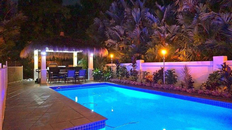 Barbados in the Tropics, casa vacanza a Oak Beach