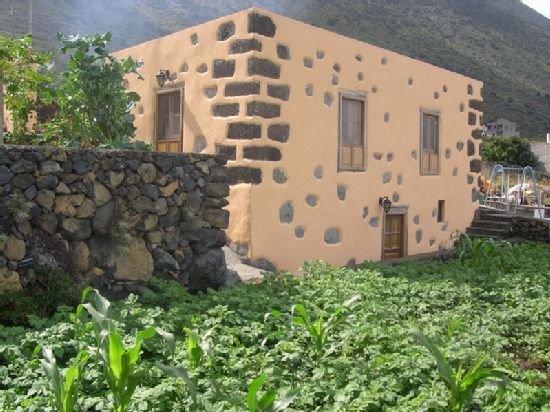 Casa de mi Abuela María para 5 personas, vakantiewoning in Taibique