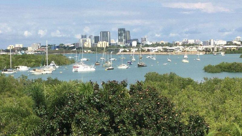 Nautika II at Bayview, Darwin, vacation rental in Darwin
