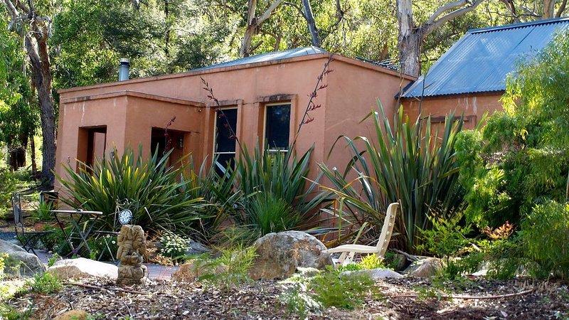 Marwood Luxury Villas 6, Ferienwohnung in Halls Gap