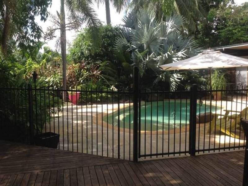 Suburban Tropical Retreat, holiday rental in Northern Territory