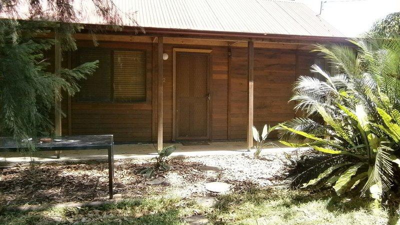 Tallgums Hideaway - family beach retreat, vacation rental in Moruya