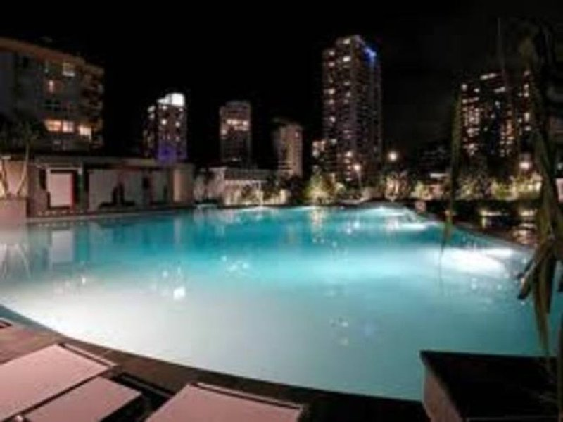 Q1 30th Floor 1+ bed Ocean Views 3006, holiday rental in Gold Coast