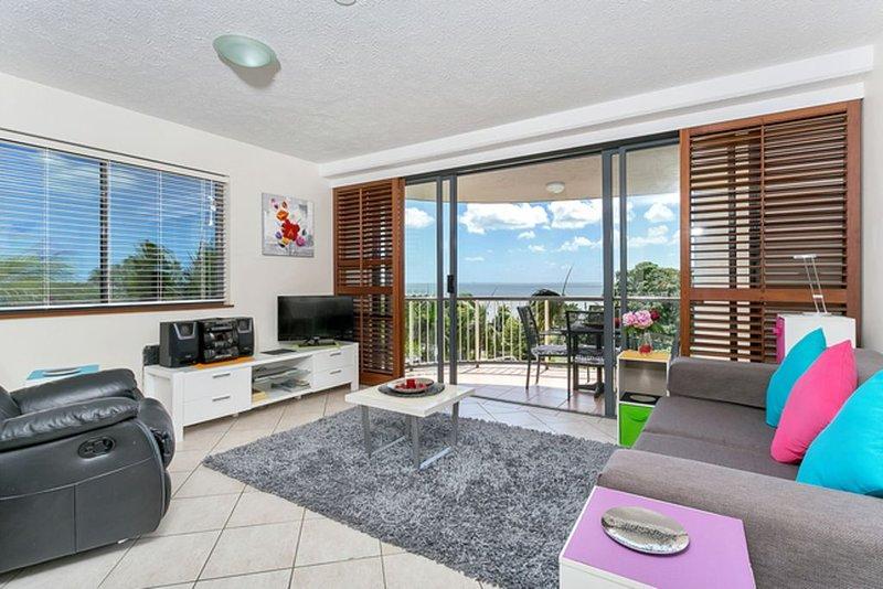 Best Location in Cairns - Ocean Views, aluguéis de temporada em Cairns