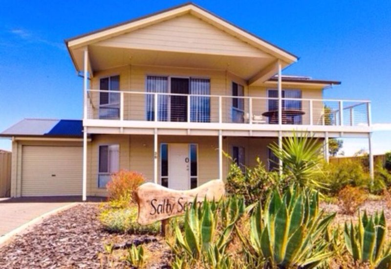 The Salty Sea Dog Normanville - Family,Pet friendly, vacation rental in Wirrina Cove
