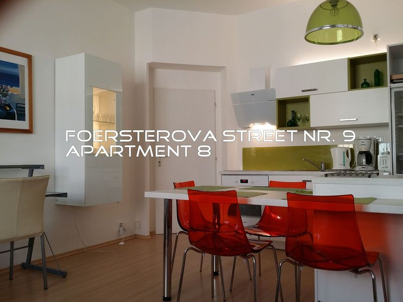 Holiday Apartments Apt.8, holiday rental in Ostrov