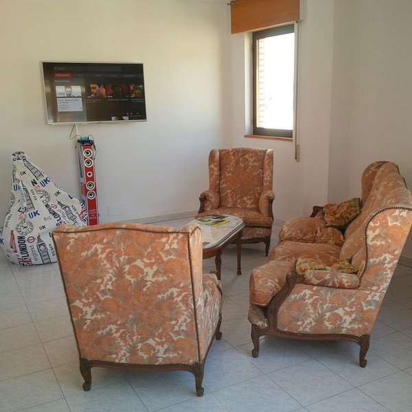 Jaen Apartment with montain view, holiday rental in Penalba de Santiago
