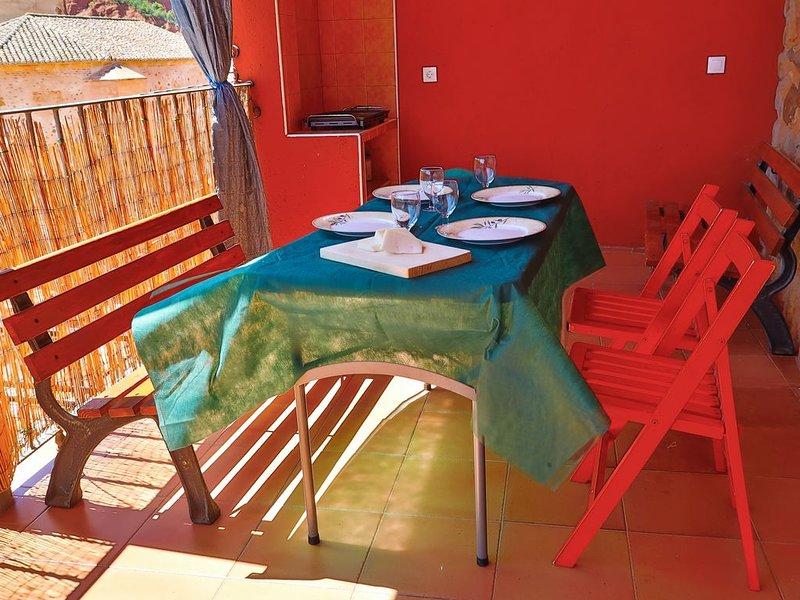 ¡Descubre el P.N. de la Sierra Norte de Guadalajara de la mano de un experto!, location de vacances à Uceda
