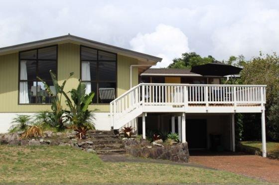 Estuary Haven - So Close to the Water, location de vacances à Pauanui